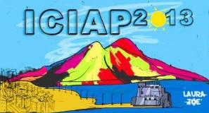 ICIAP 2013